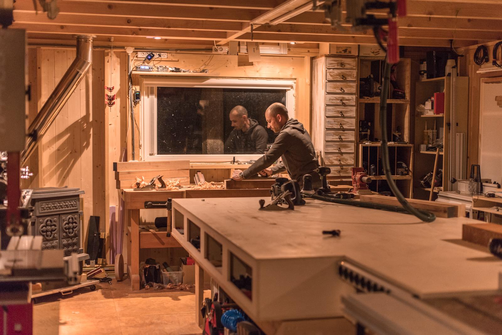 Werkplek houtbewerker Tweakhout door Josita Swarte Photography-60